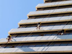 Abseiling and Rope Access Systems