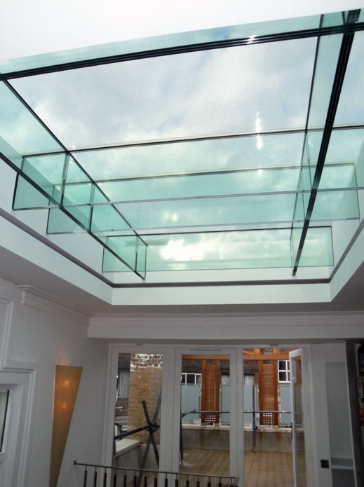 Structural Glazing Product : Structural glazing