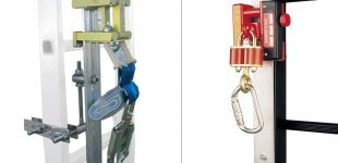 Vertical Lifeline Systems