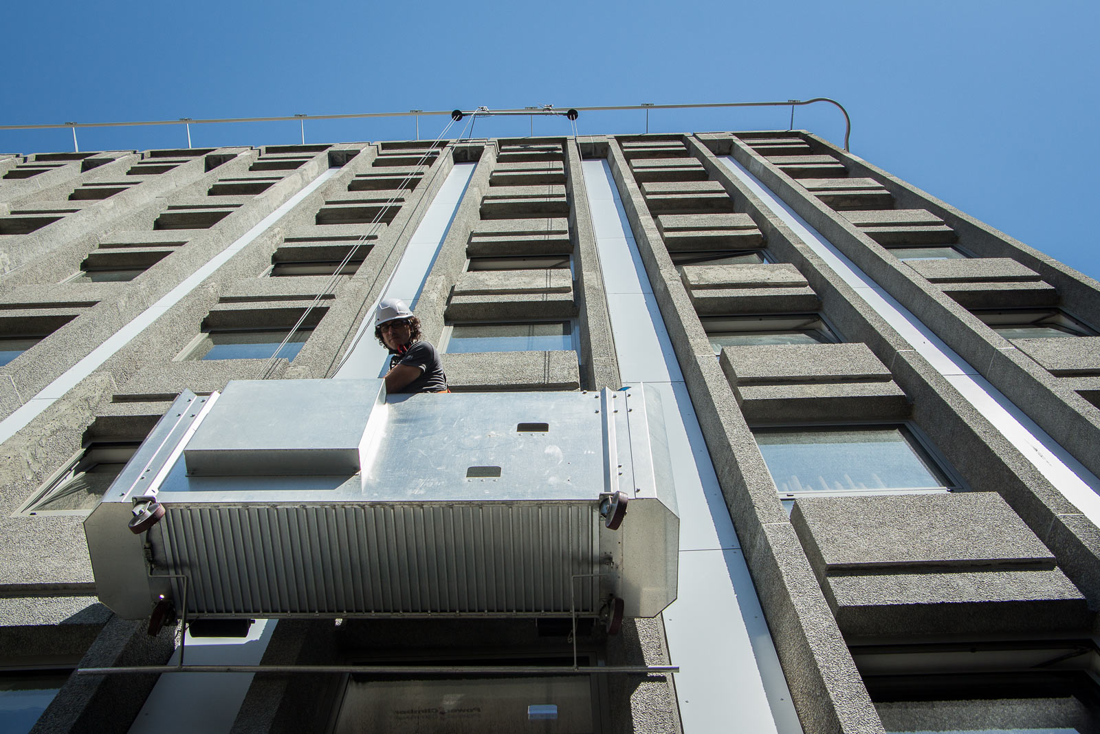 Operative Working at Height