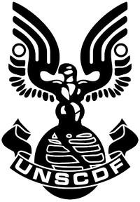 UNSCDF logo