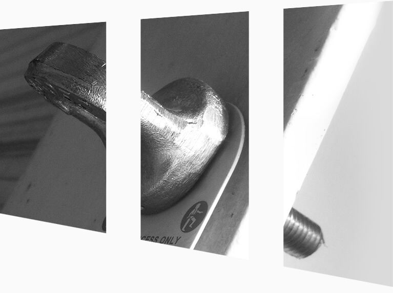 Fall Arrest Safety Eye Bolts Fa 231 Ade Access Systems