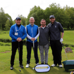 Heightsafe Charity Golf Day Team 1