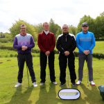 Heightsafe Charity Golf Day Team 3