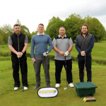 Heightsafe Charity Golf Day Team 6