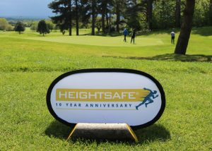 Heightsafe Charity Golf Day