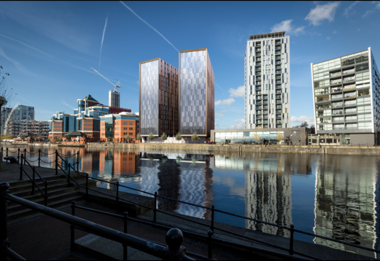 PRS-Residential-Development-Salford-Quays