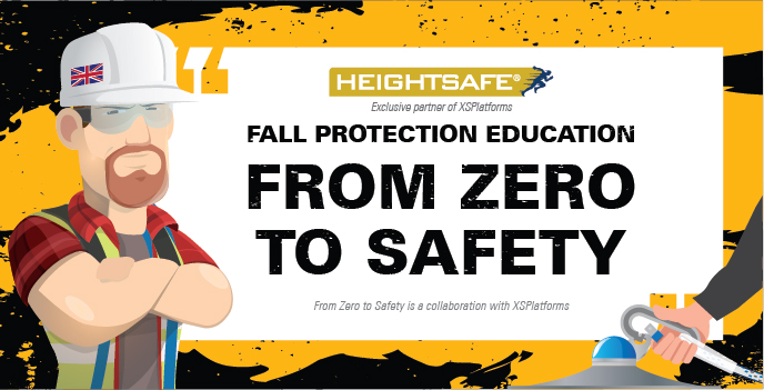 Zero to Safety image