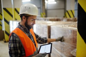 Heightsafe Systems Warehouse Manager Job Role