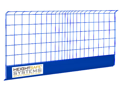Leading Edge Barrier Systems