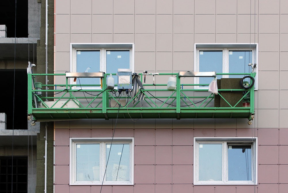 Keep your Building Maintenance Units in Check