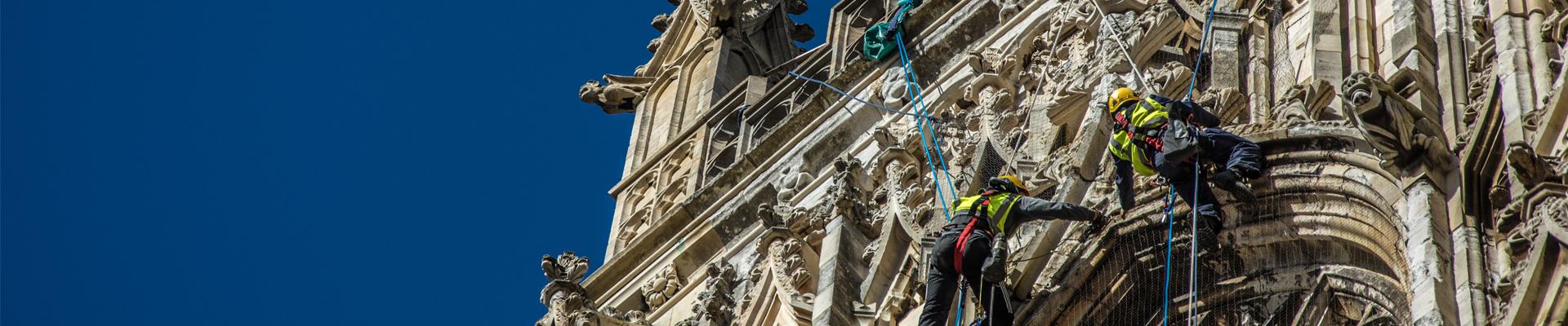 Brick, Cement, and Masonry Restoration