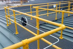GRP Walkways