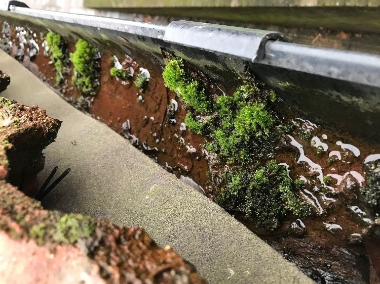 Gutter Cleaning Anchorage Gutter Cleaning Repairs