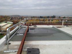 guardrail install