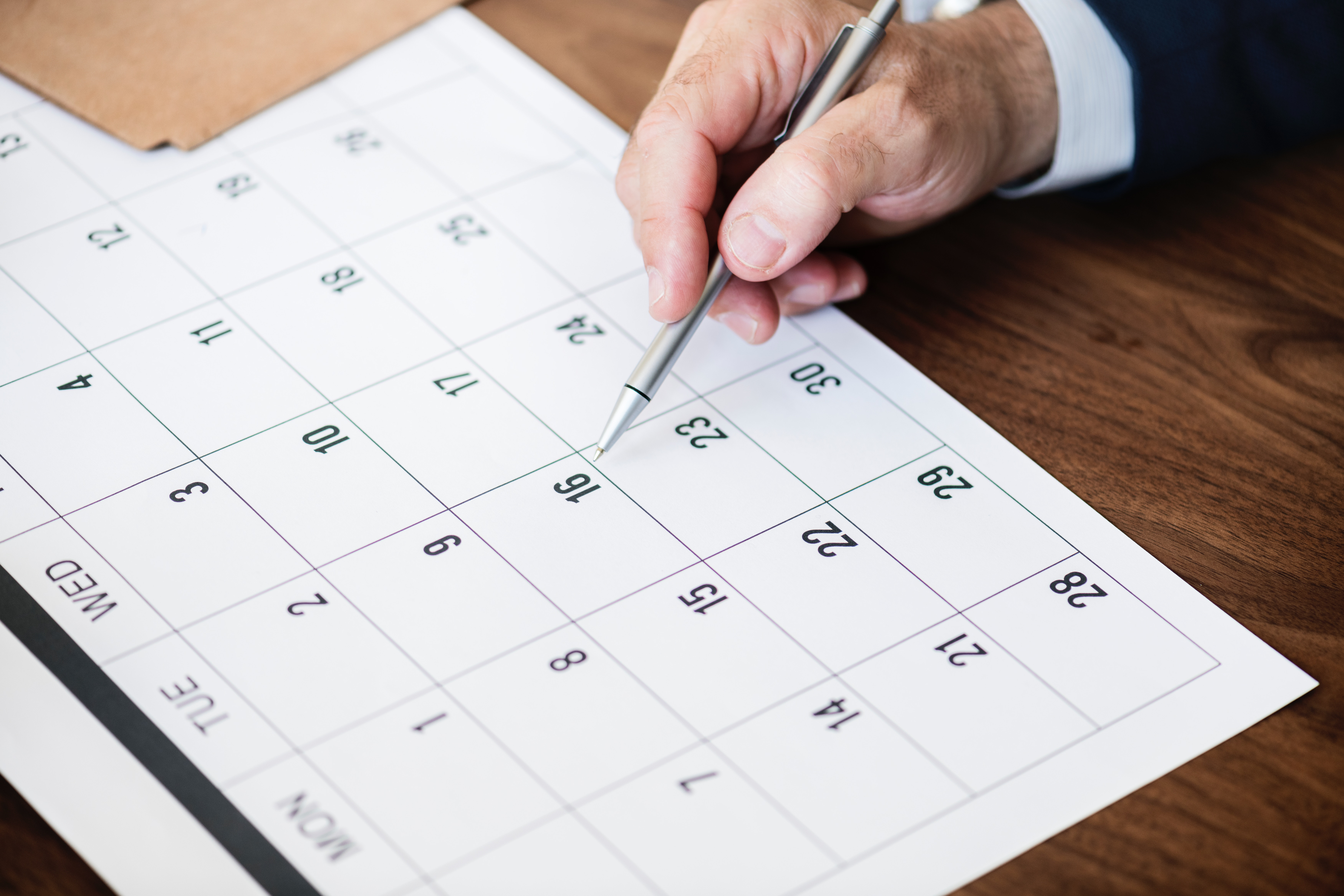 HSE Priority Sectors – 2019