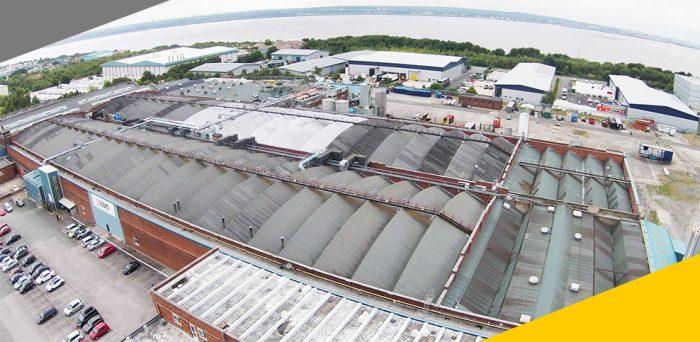 Roof Asset & Condition Surveys