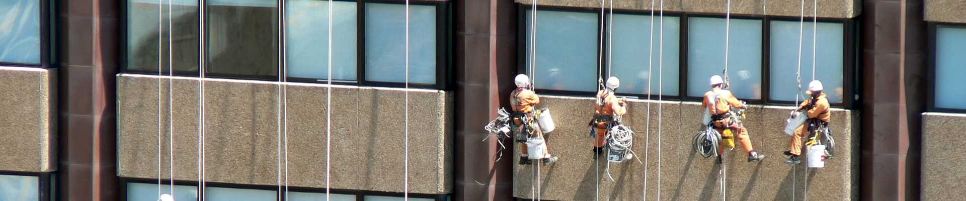 Abseiling Anchors & Equipment